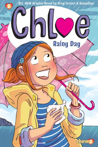 Chloe #4 Rainy Day