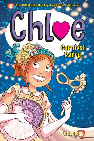 Chloe #5 Carnival Party