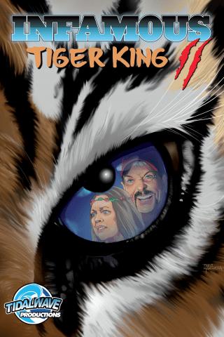 Infamous: Tiger King 2: Sanctuary