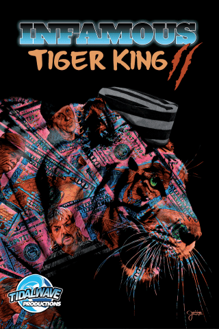 Infamous: Tiger King 2: Sanctuary: Special Edition