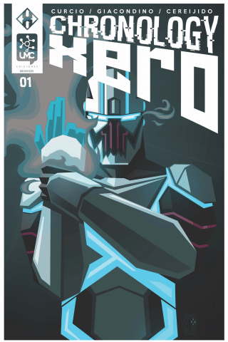 Chronology Xero #1