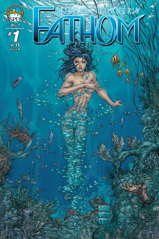 Fathom Vol 1 #1