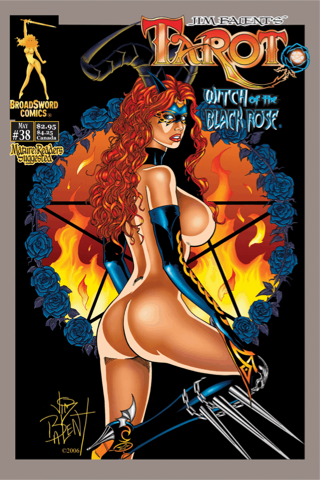 Tarot #38
