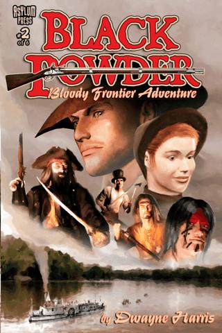 Black Powder #2