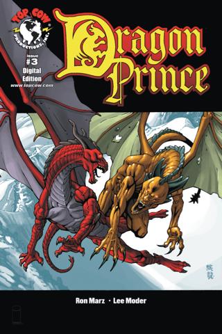 Dragon Prince #3