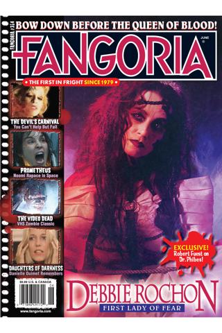 Fangoria #314
