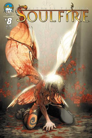 Soulfire #8