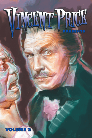 Vincent Price Presents Vol #2
