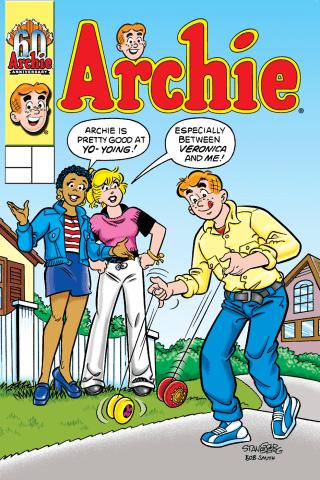 Archie #522