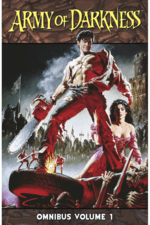 Army of Darkness Omnibus Vol #1