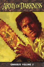 Army of Darkness Omnibus Vol #2