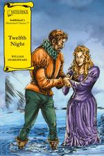Twelfth Night Graphic Shakespeare