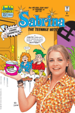 Sabrina the Teenage Witch Vol 2 #4