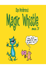Magic Whistle #7