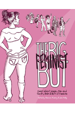 Big Feminist BUT: Comics About Women