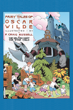 Fairy Tales of Oscar Wilde Vol #1