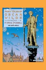 Fairy Tales of Oscar Wilde Vol #5