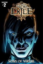 Path of Exile: Origins #2