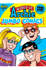 World of Archie Comics Digest #46