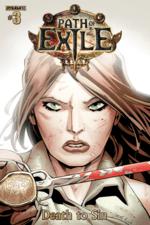 Path of Exile: Origins #3