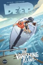 The Deep: The Vanishing Island #3