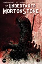 The Undertaker Morton Stone #1