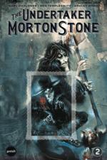 The Undertaker Morton Stone #2