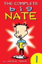 Big Nate: Complete Vol  #1