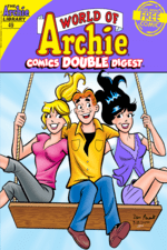 World of Archie Comics Digest #49