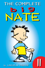 Big Nate: Complete Vol  #11