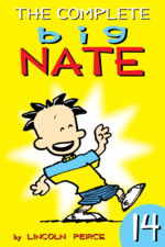 Big Nate: Complete Vol  #14