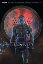 Eternity (2017-) #1
