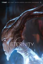 Eternity (2017-) #2