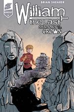 William the Last Vol 3 #1
