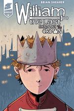 William the Last Vol 3 #2