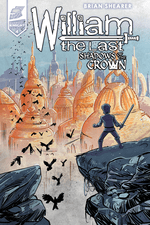 William the Last Vol 3 #4