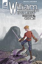 William the Last Vol 3 #5