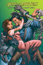Army of Darkness Shop Till You Drop Dead