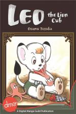 Leo the Lion Cub