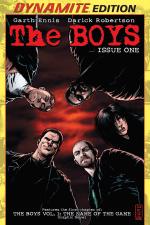 The Boys #1