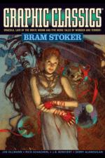 Graphic Classics Vol #7 Bram Stoker
