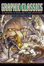Graphic Classics Vol #3 H.G. Wells