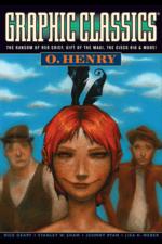 Graphic Classics Vol #11 O. Henry