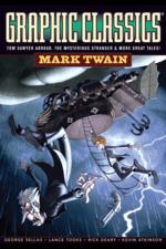 Graphic Classics Vol #8 Mark Twain