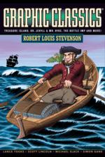 Graphic Classics Vol #9 Robert Louis Stevenson