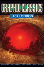 Graphic Classics Vol #5 Jack London
