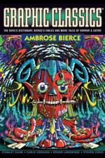 Graphic Classics Vol #6 Ambrose Bierce