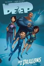 The Deep Vol #1