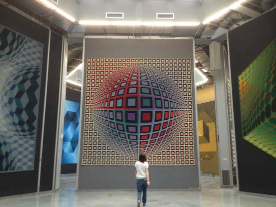 Foundation-vasarely