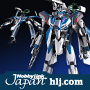 Macross Delta at HobbyLink Japan